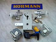 Onderdelen hormann